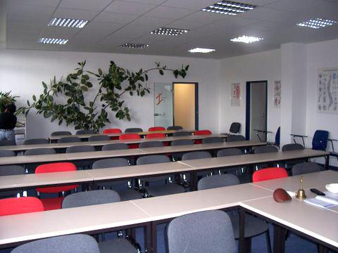 Schule Gießen