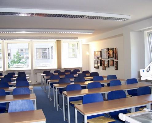 Schule Mannheim