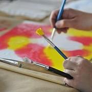 Ausbildung Kunst- und Kreativtherapie