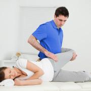 Berufsausbildung Osteopathie