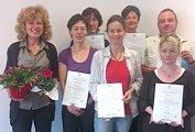 Kräuterfachfrauen 2012