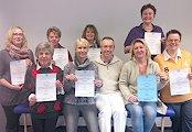 Osteopathie-Ausbildung 2012