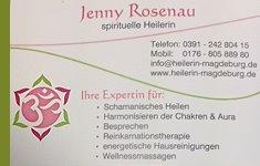 Jenny Rosenau
