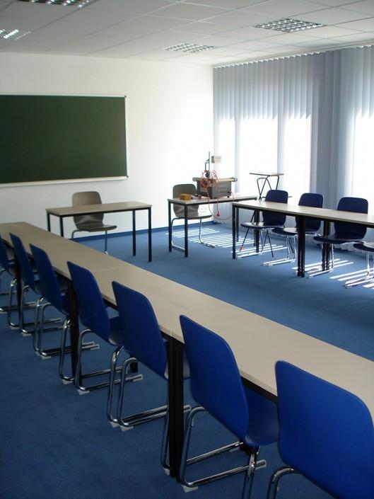 Schule Frankfurt