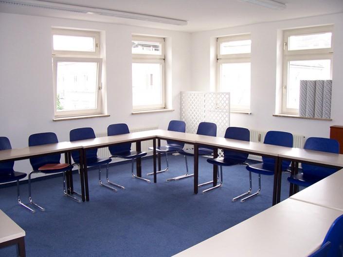 Schule Rosenheim