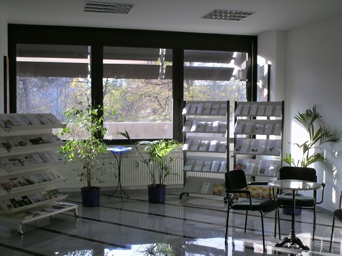Schule Würzburg