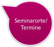 Seminarorte Klassische Homöopathie
