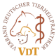 VDT Tierheilpraktikerverband