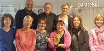 Glückliche Teilnehmer Göttingen