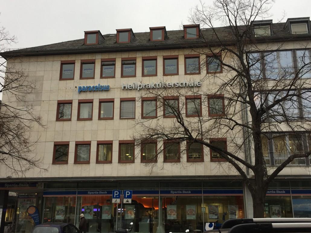 Paracelsus Heilpraktikerschule Koblenz - Paracelsus, die ...