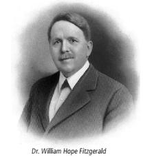 Dr. William Hope Fitzgerald